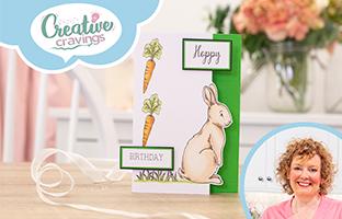 Creative Cravings - 3rd March - SS Rose Garden, Hunkydory, NG Woodland