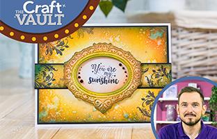 Craft Vault - 5th Feb with Ben & Craig