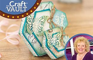 Craft Vault - 11th Feb with Joe & Leann