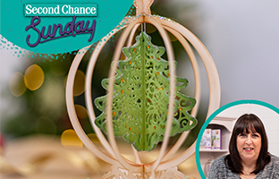 Second Chance Sunday - 11th July