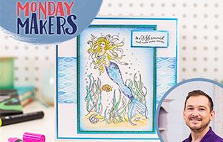 Monday Makers - 12th April