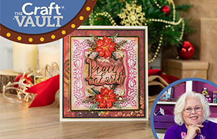 Craft Vault - 13th Feb with Ben & Fiona