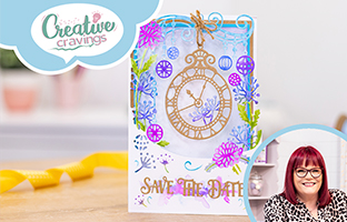 Creative Cravings - 13th October - Everyday Balanced CACD
