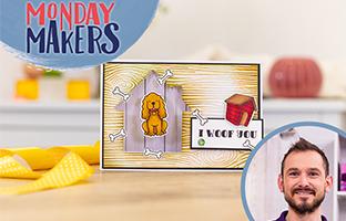 Monday Makers - 14th June - Ultimate Bundle, Conie Fong + Spectrum Noir Deal