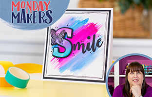 Monday Makers - Monday 14th September