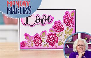 Monday Makers - Monday 16th November