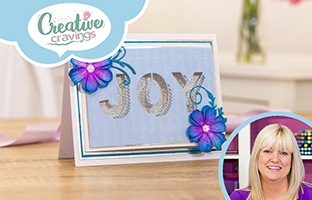 Creative Cravings - 17th Feb -  Subs Box, Shadow Alphabets, Interchangeable Sentiments