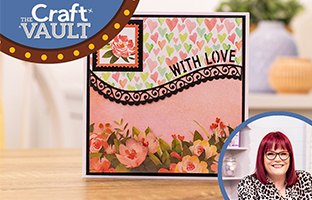 Craft Vault - 17th April - Debby's Double Discount