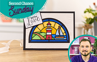 Second Chance Sunday - Sunday 17th January