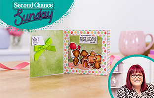 Second Chance Sunday - 20th June