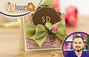 The Craft House - Saturday 21st November