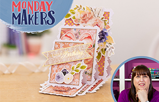 Monday Makers - 22nd Feb - Stacked Easels, Silhouette Animals