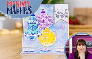 Monday Makers - Monday 23rd November