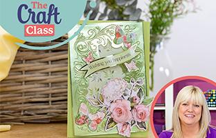 Craft Class - 25th April