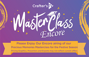 Master Class - Saturday 26th December