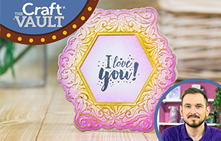 Craft Vault - 27th Feb