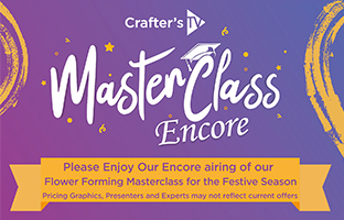 Master Class - Monday 28th December