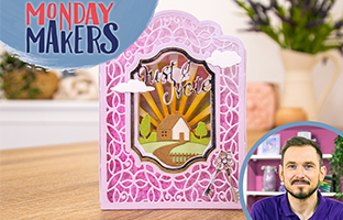 Monday Makers -  Monday 28th September