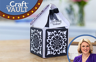 Craft Vault - 29th September - End of Summer Sale Wrap Up
