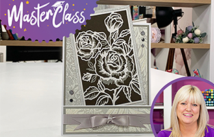 Master Class - 30th Jan - Create A Cards