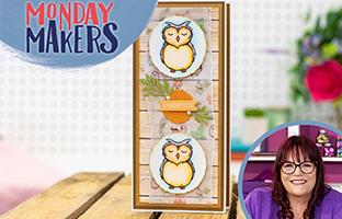 Monday Makers - Monday 30th November