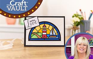 Craft Vault - 23rd Jan - Double Discount