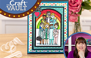 Craft Vault - 31st Jan