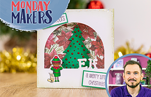 Monday Makers - Monday 3rd August