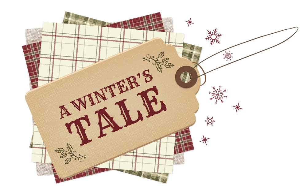 Sara Signature A Winter's Tale - August 2018