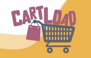 Cartload - Thursday 14th January