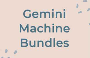 Gemini Machine Bundles
