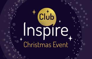 Club Inspire Christmas Event Wrapup