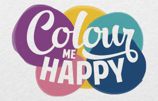 Colour Me Happy - NEW Illustrator Colour Combinations and Stamps with Leann - Friday 3rd July