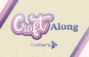 Craft Along - 23rd June - Cut In Numbers