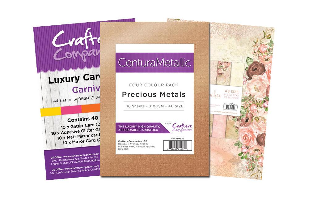 Craft Essentials Brands