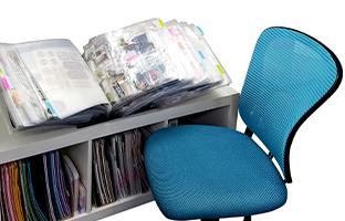 Craft Supply Organiser Type