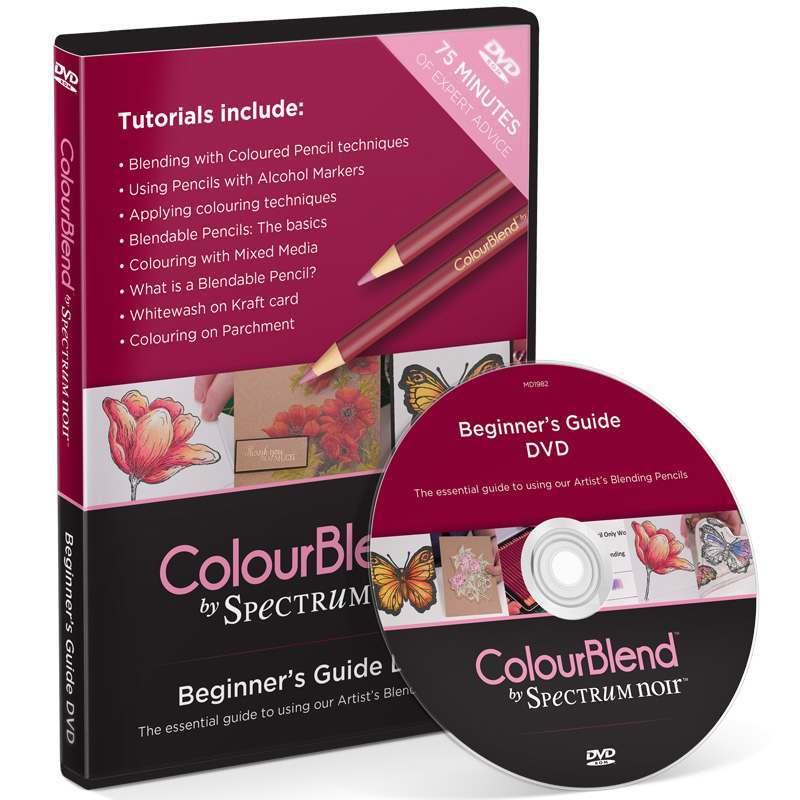 ColourBlend Accessories
