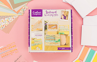 Monthly Craft Kits