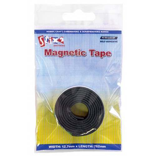 Magnetic Sheets and Tapes