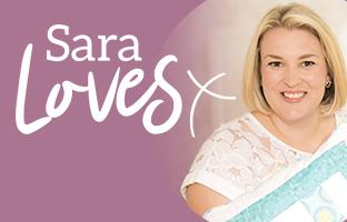 Sara Loves