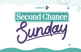 Second Chance Sunday - 3rd October