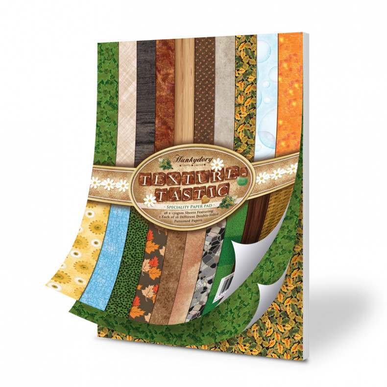 Hunkydory Paper Pads
