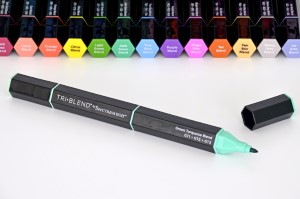 TriBlend Markers