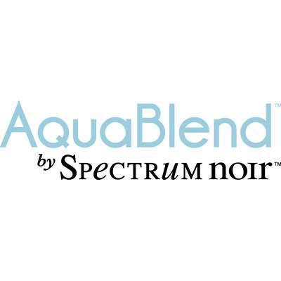 AquaBlend by Spectrum Noir