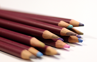 Art Pencils & Crayons