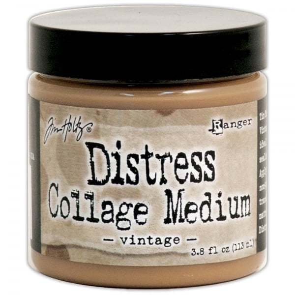 Distress Collage Collection