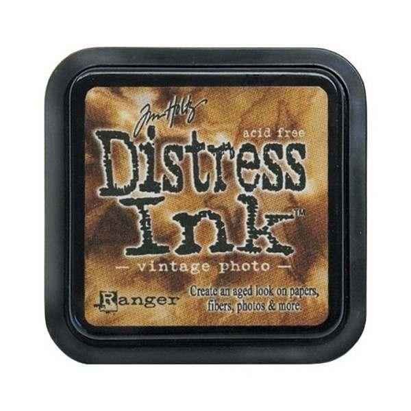 Tim Holtz Distress Ink