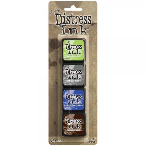 Distress Mini Kits