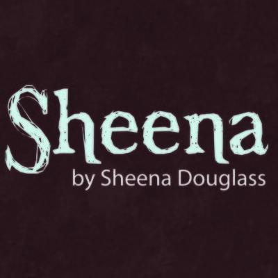 Sheena Douglass