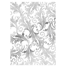 Gemini Foilpress Stamp Die Elements Floral Trail 709650885349